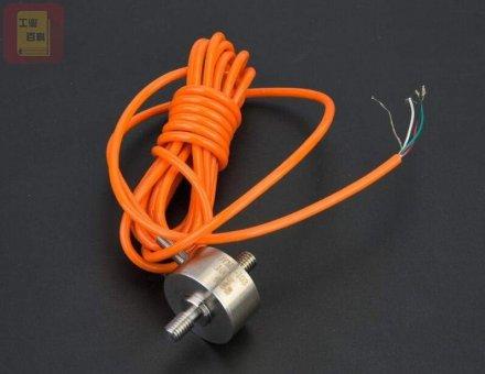 称重传感器 什么是称重传感器?衡器上使用的一种力