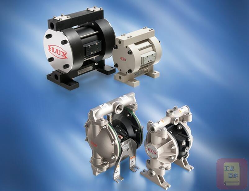 隔膜泵 Diaphragm pump 什么是隔膜泵?隔膜泵又称控制泵